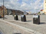 Město reklamuje projekt pro podzemní kontejnery