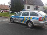 Vrah z Březnice je na útěku, policie po něm pátrá!