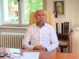 Jindřich Vařeka opouští post starosty města