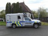 Policie navrhla vazbu pro muže zadrženého kvůli vraždě v Březnici