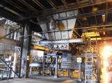 Nový majitel teplárny chce místo uhlí spalovat biomasu