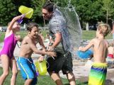"""Sportovní zařízení města Příbram chystá na Den dětí akci """"Děti za deset"""""""
