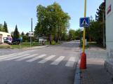 Balbínova ulice bude do konce května uzavřena