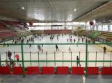 Přijďte si zabruslit! Zimní stadion v Příbrami pořádá mimořádné Veřejné bruslení
