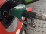 Ceny pohonných hmot ve Středočeském kraji opět vzrostly