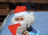 Na Dubenci proběhnou Vánoce v červnu