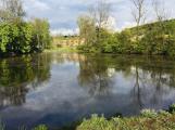 Město chce dát odbahnit vodní nádrž Kaňka