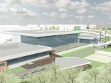 Město si podle Vařeky může rekonstrukci aquaparku dovolit