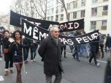 Příbramačka v Paříži: Lidé se tu bojí, nějaké dny jsem radši nechodila ven