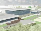 Příbramští zastupitelé schválili záměr rekonstrukce aquaparku