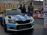 Letošní jubilejní 40. ročník Rally Příbram byl zrušen
