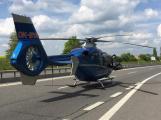 Policisté pátrají po svědcích dvou dopravních nehod