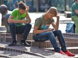 Některé příbramské základní školy zakazují dětem mobily i o přestávkách