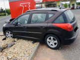 Peugeot atakoval cenový totem na čerpací stanici