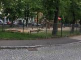 Příbram plánuje revitalizaci Komenského náměstí