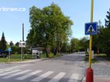 Uzavírka ulice Balbínova končí