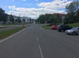 Dopravní omezení u Divadla Antonína Dvořáka