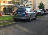 Aktuálně: Opilá matka nechala batole na balkoně. Podchlazené dítě zachránili strážníci městské policie