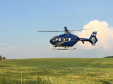 Aktuálně: Kůň kopl muže do hrudníku, spěchal pro něj záchranářský vrtulník