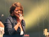 Příbramský koncert Sandry válcuje Alphaville i Nazareth