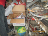 Hygienici se nestačili divit, občerstvení mělo sklad potravin v garáži