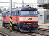 Turistický vlak Cyklo Brdy bude v létě jezdit až do Blatné