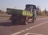 Policisté pátrají po svědcích tragické dopravní nehody