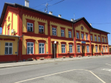 Novinky ve vlakovém jízdním řádu nepotěší obyvatele Bělčic a Myslína