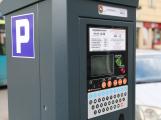 Příbram plánuje nákup nových parkovacích automatů