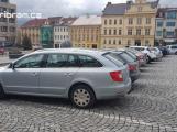 Placení parkovného přes chytrý telefon je otázkou několika vteřin