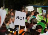 Dva návrhy do participativního rozpočtu skončily v mínusu