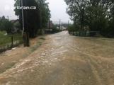 Obecnice dostane na škody po loňské povodni
