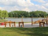 Včera bylo vodní hřiště na Nováku opraveno, dnes musel jeho provozovatel opět ohlásit jeho uzavření
