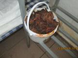 Restauraci Na Růžku v Dobříši navštívila hygiena