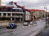 O víkendu bude omezen provoz v Milínské ulici