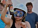 Za jak dlouho je možné vypít 13 piv v  jednom Vrančickém tupláku?