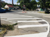 Město omezilo parkování na Rynečku