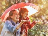Víkend proprší, meteorologové předpovídají i bouřky