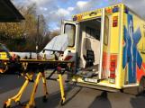Středočeská záchranka postupně obnovuje vybavení sanitek – některá nosítka  jsou na hranici životnosti