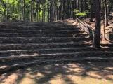 Lesní divadlo Skalka představuje program na srpen