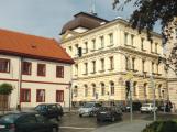 Příbramská radnice bude mít opravenou fasádu a okna za 3 miliony korun