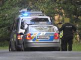Policisté hledají svědky dopravní nehody
