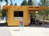 Kde se přihlásit o ztracené klíče na Nováku nebo zapomenuté brýle v Aquaparku Příbram?