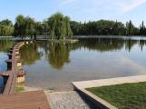 Teplé počasí neovlivnilo kvalitu vody na koupalištích