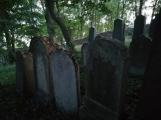Hřbitov ze 17. století nedaleko Příbrami upoutal pozornost záhadologů