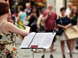 V září se uskuteční dobříšské sousedské slavnosti. Běžný pouliční festival však nečekejte