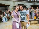 Vzniká česká fantasy pohádka Princezna zakletá v čase