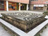 V Křižáku vznikne nová pěší zóna, s lavičkami projekt nepočítá