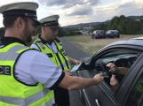 Highjump očima policistů: 34 opilých a 6 zfetovaných řidičů