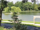 Teplé počasí začíná ovlivňovat kvalitu vody na koupalištích